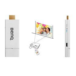 BenQ QP01 Qcast video wifi streaming dongle