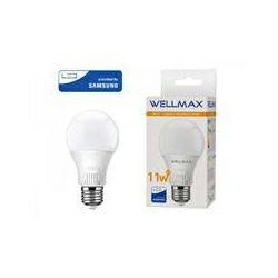 LED Žarulja Ballet Wellmax E27 - 11W, 3000K, 1050lm, Samsung SMD, 230V