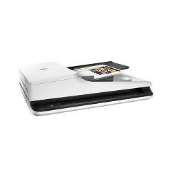 Skener HP scanjet pro 2500 f1 A4 L2747A#B19