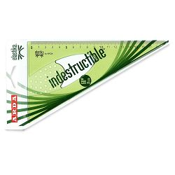 Trokut Arda elastika 20cm/60° blister EL6020