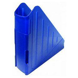 Stalak za spise okomiti Arda plavi 4118A