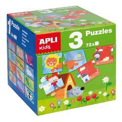 Puzle Apli cube 14114