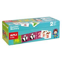 Domino i memori Apli 14116