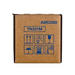 Toner Konica Minolta TN-221m C227 magenta 21K #A8K3350 (A8K33D0)