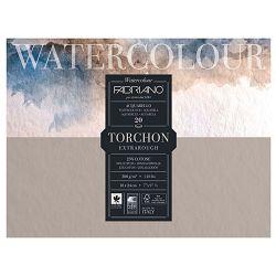 Blok Fabriano watercolor 18x24 300g 20L 19100275