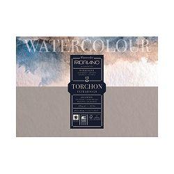 Blok Fabriano watercolor 30,5x45,5 300g 20L 19100277