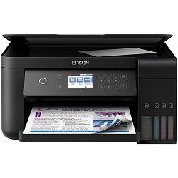 Pisač Epson ecotank L6160 A4 C11CG21402