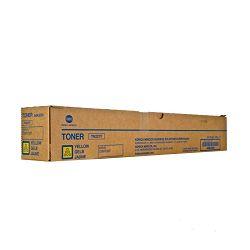 Toner Konica Minolta TN-221y C227 yellow 21K #A8K3250 (A8K32D0)