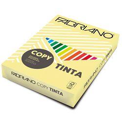 Papir Fabriano copy A3/80g banana 250L 61129742
