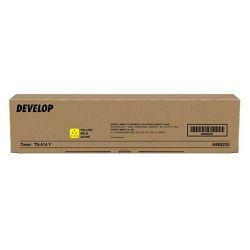 Toner Konica Minolta TN-514y develop ineo+458 yellow 26K  #A9E82D0