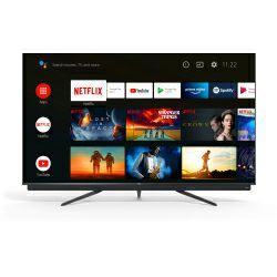 """TCL 55"""" (139,7 cm) 55C815 QLED 4K Ultra HD TV, DVB-T2/C/S2 HEVC/H.265, HDR10, Android"""