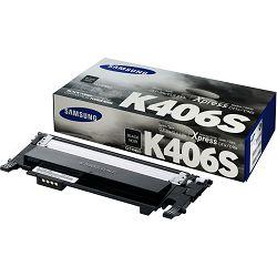 Toner Samsung CLP360 black 1,5K #SU118A/CLT-K406S
