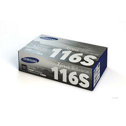 Toner Samsung M2625 black 1,2K #SU840A/MLT-D116S