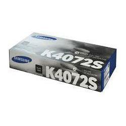 Toner Samsung CLP320 black 1,5K #SU128A/CLT-K4072S