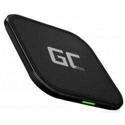 Green Cell (QIGC01) QI brzi bežični punjač, 15W