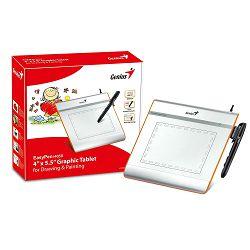 """Grafički tablet Genius easypen i405x USB 4""""x5.5"""" radne površine"""