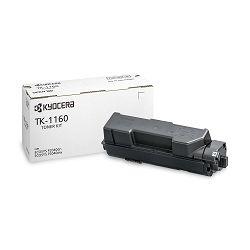 Toner Kyocera TK-1160bk p2040DN black 7,2K #1T02RY0NL0