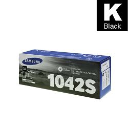 Toner Samsung ML1660 black 1,5K #SU737A/MLT-D1042S