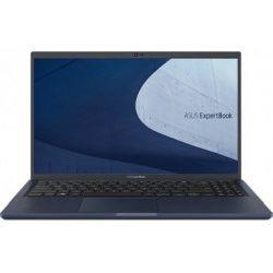 "Asus ExpertBook B1500CEAE-BQ0271R 15.6"" FHD IPS LED, Intel Core i5-1135G7, 8GB DDR4, 512GB SSD, Intel UHD Graphics, LAN/WiFi/BT, Windows 10 Professional"