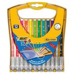 Flomasteri Bic kids kid couleur rainbow 12 boja 12/1 933964