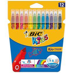 Flomasteri Bic kids kid couleur 12 boja 12/1 9202932