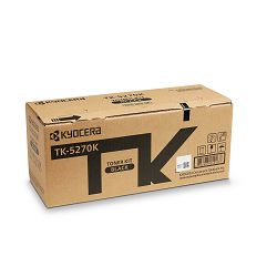 Toner Kyocera TK-5270bk M6230CIDNT black 8K #1T02TV0NL0