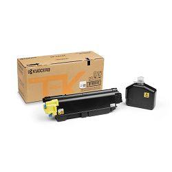 Toner Kyocera TK-5270y M6230CIDNT yelow 6K #1T02TVANL0