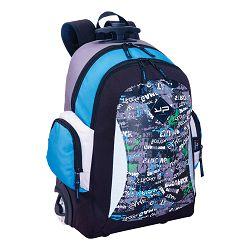 Torba školska Bodypack na kotačima Sport MML10702