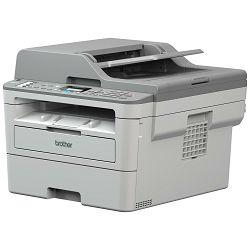 Pisač Brother laser mono MFP MFCB7715DW tonerbenefit A4, wifi, network, duplex, fax