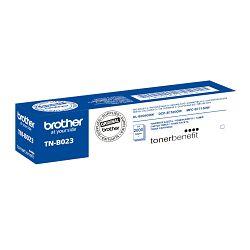 Toner Brother TNB023 black 2k