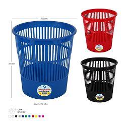Koš za smeće Ark PVC crni 16L 1440