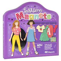 Društvena igra Apli magnets moda 17201