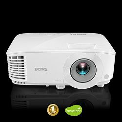 Projektor BenQ MW550 DLP, WXGA, 3600 Ansi, 2x HDMI