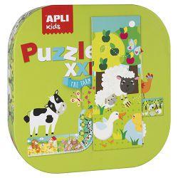 Puzle Apli xxl farma 12/1 16486