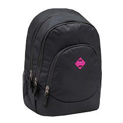 Ruksak Wave choice black pink #338-68/5