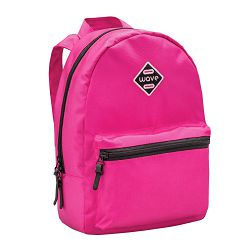 Ruksak Wave ms witty pink #338-70/3