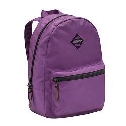 Ruksak Wave ms witty plum purple #338-70/4