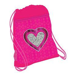 Vrećica za papuče Belmil mini-fit heart #336-91/13