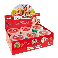 Masa za modeliranje Apli fun dough 40g