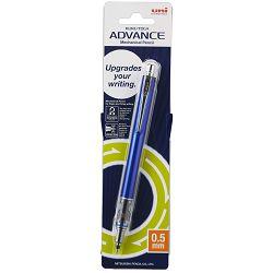 Tehnička olovka Uni kuru toga advance m5-559(0.5) tamno plava