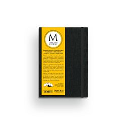Blok Fabriano za umjetnike leporello (lepeza) 11,5x16,5 260g 20L 19100501
