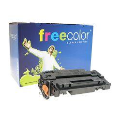 Toner Freecolor za HP CE255A P3015 black