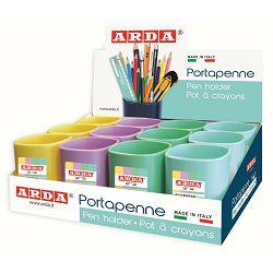 Čaša za olovke Arda boja pastelna 4111PASESP