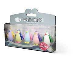 Gumica Miquelrius penguin colorz iwako 5/1 11613