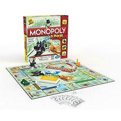 Društvena igra Hasbro Monopoly Junior A6984sc0