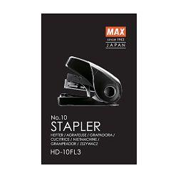 Stroj za spajanje Max premier packaging HD-10FL3 do 30L crni hd92346