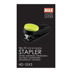 Stroj za spajanje Max premier packaging HD-10XS do 10L zeleni hd99952