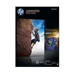 Papir HP Q5456A advanced glossy photo A4 250g 25L