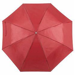 Promo kišobran Ziant crveni m467303
