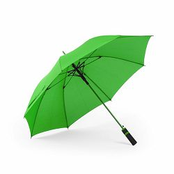 Promo kišobran Cladok automatski čvrst dizajn zeleni m588804